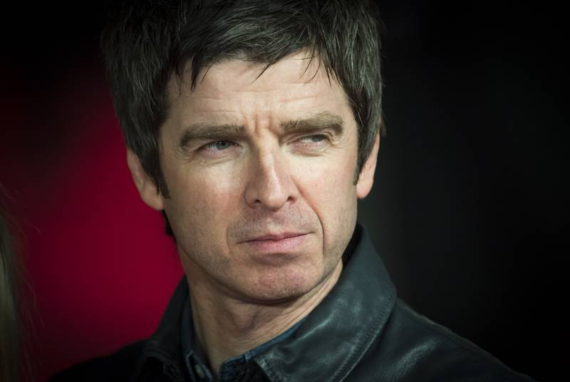 Noel Gallagher Claims His 'Cat Could Have Written Harry Styles' Single'