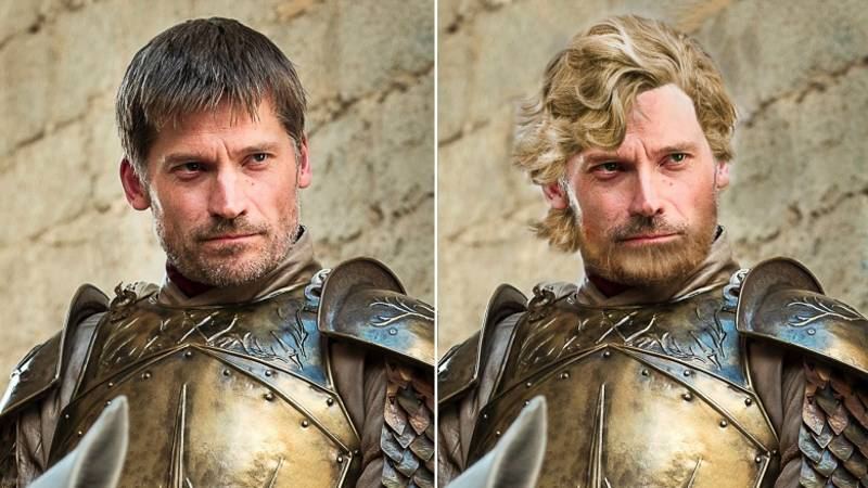 What The Cast Of 'Game Of Thrones' Should Have Looked Like