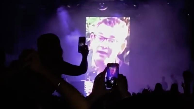 Premier Daniel Andrews' 'Get On The Beers' Remix Goes Off At Perth Music Festival