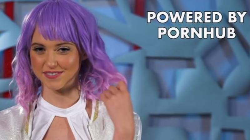 A Black Mirror Porn Parody Has Been Released Featuring 'Miley Cyrass'