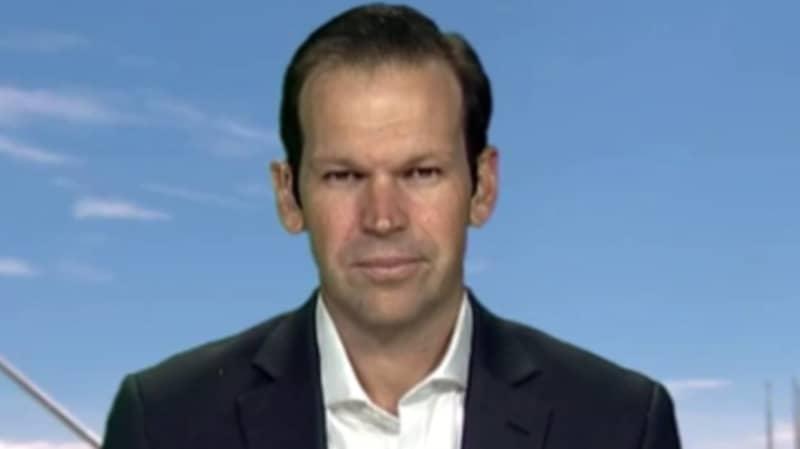 Senator Matt Canavan Says Australia Should Find Trading Partners Other Than 'Bully' China
