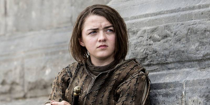 Maisie Williams Confirms Forgotten 'Game Of Thrones' Character Will Make Comeback