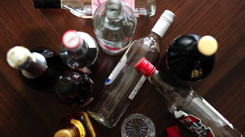 Study Suggests More Young Americans Are Dying From Excessive Alcohol Use