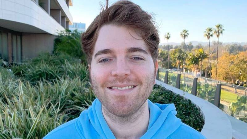 YouTuber Shane Dawson Loses One Million Subscribers After Willow Smith Backlash