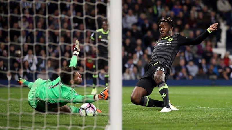 Chelsea Are Premier League Champions 2016/17