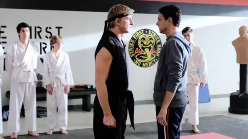 The Third Season Of Cobra Kai Lands On Netflix Today