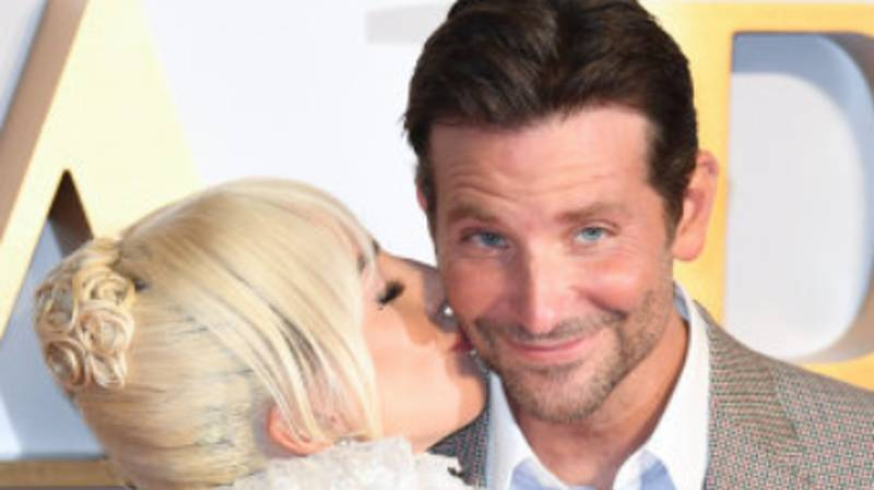 Everyone's Saying The Same Thing About Bradley Cooper And Lady Gaga After Vegas Duet