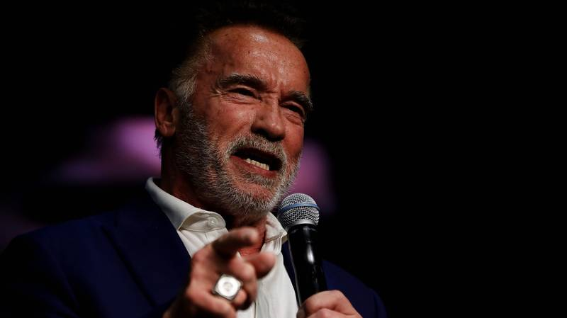 Arnold Schwarzenegger Says Donald Trump Will Go Down As 'Worst President Ever'