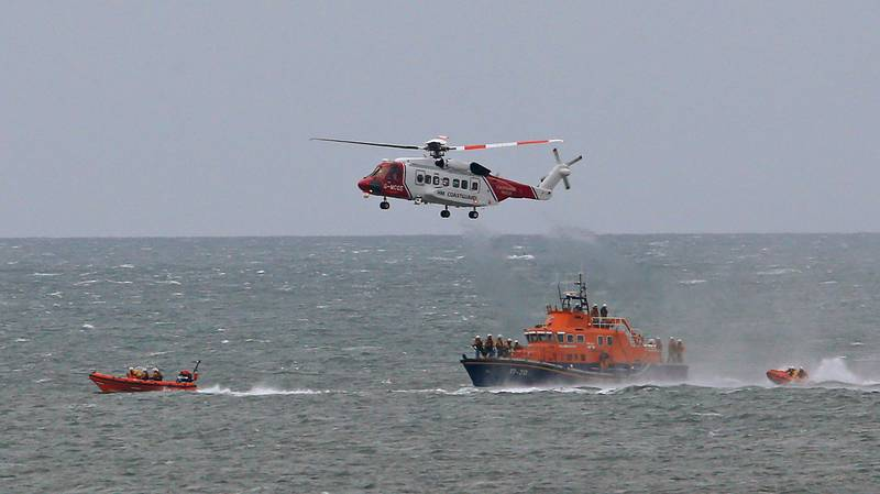 Parents Bill RNLI £7 For Loss Of Lilo After Saving Child In £7,000 Rescue Mission