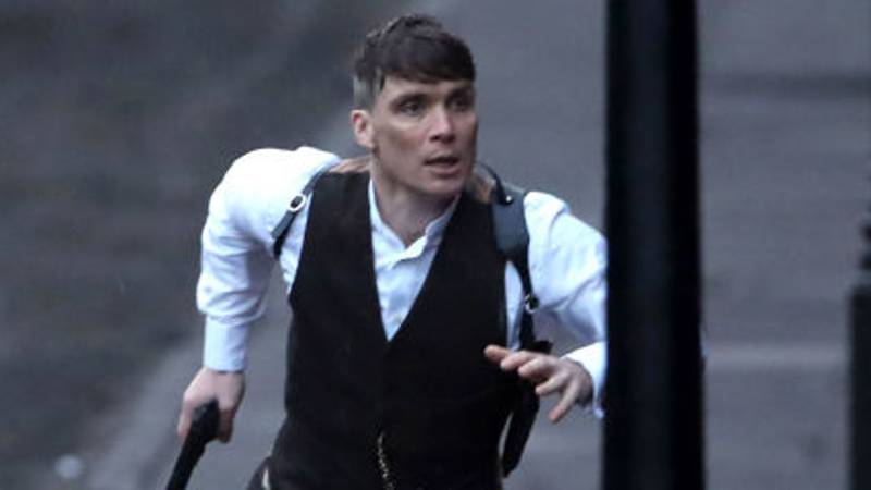 Cillian Murphy Hates 'Peaky Blinders' Haircut But Show's Creator Loves It
