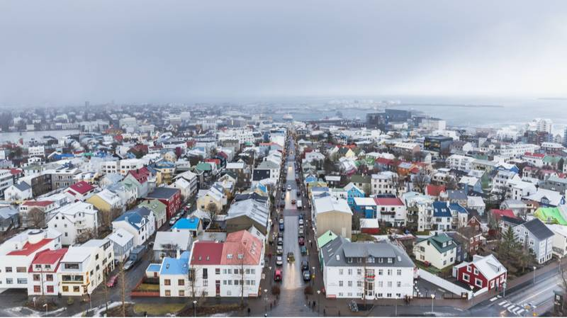 ​Iceland To Become First European Country To Relaunch Tourism Following Coronavirus Lockdown