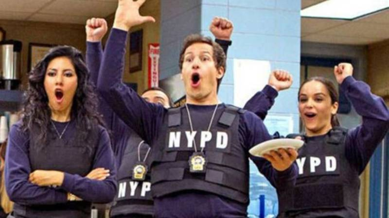 Brooklyn Nine-Nine Season Six Drops On Netflix Today