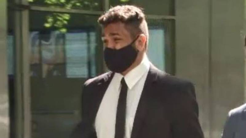 Melbourne Footballer Avoids Jail For Dragging Nurse Into Alleyway And Assaulting Her