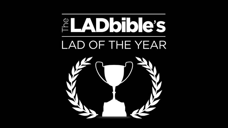 Who Is Your LAD Of The Year?