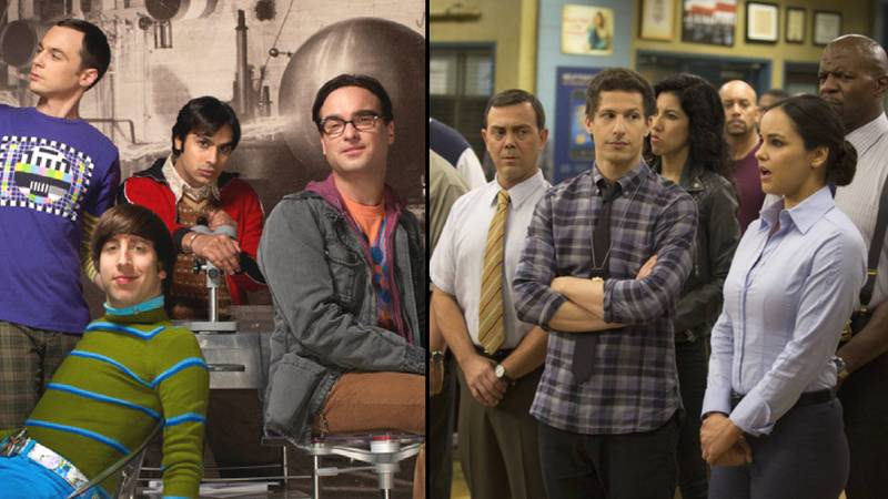 People Are Mad About 'The Big Bang Theory' Renewals As Others Are Axed