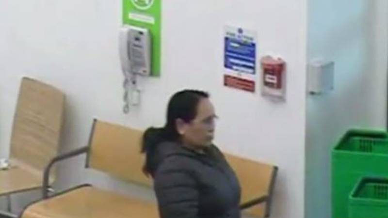 Police Hunt Woman Who 'Tried Abduct Toddler In ASDA'