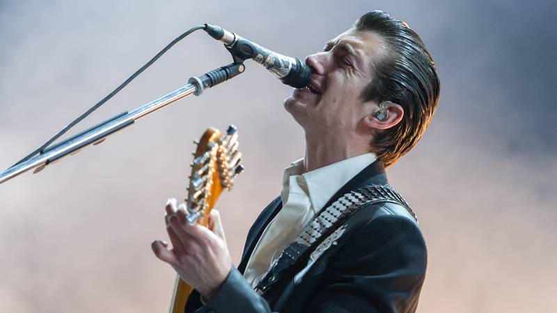 Arctic Monkeys Announce UK Arena Tour And It's Going To be Massive