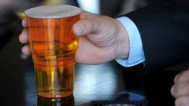 Robbery Suspect Tells Judge He's Cracking Open A Stella After Case Is Dropped Against Him