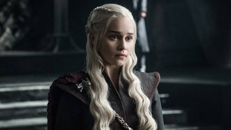 Game Of Thrones Fire And Blood Targaryen Prequel Series In The Works