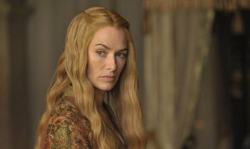 Is There An Unexpected Marriage On The Cards For Cersei Lannister?