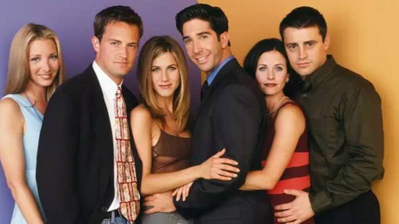 Friends Co-Creator Says They Hope To Start Shooting Reunion In August