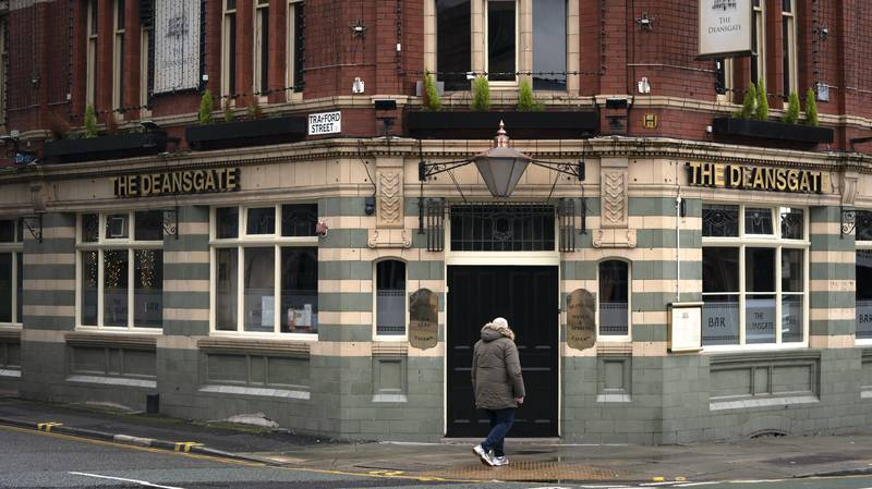 Pubs Spent £900 Million On Coronavirus Measures Before Closing Down Anyway
