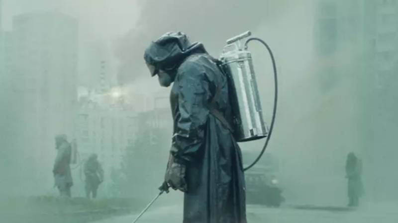 Chernobyl Wins Best Limited TV Series At Golden Globes 2020