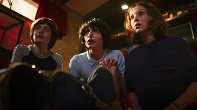 Netflix Plans To Resume Stranger Things Season 4 Production In September