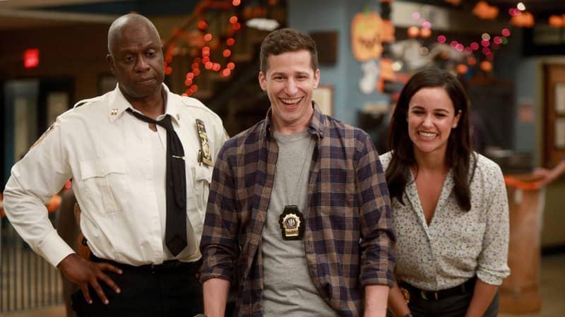 'Brooklyn Nine Nine' Shares Sneak Peak At Season Six
