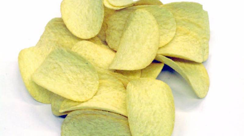 It Turns Out You've Been Eating Pringles Wrong All Your Life