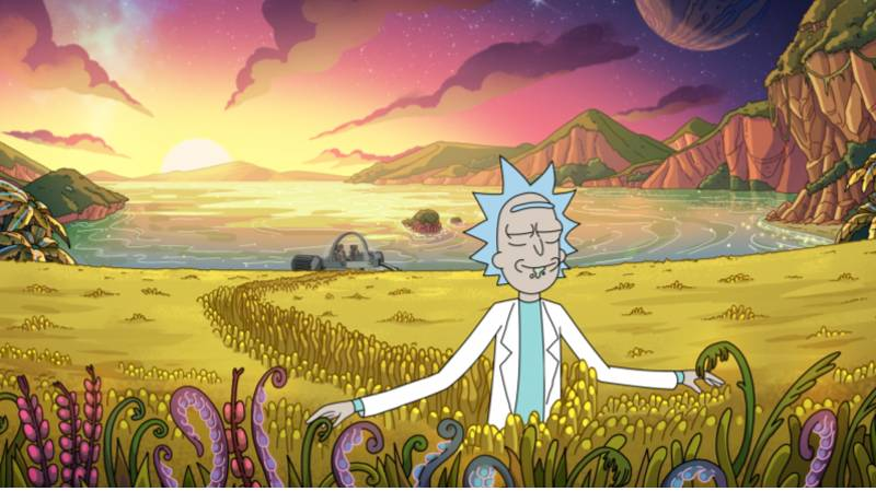 Fourth Series Of Rick And Morty Will Be Available On Channel 4 In January 2020