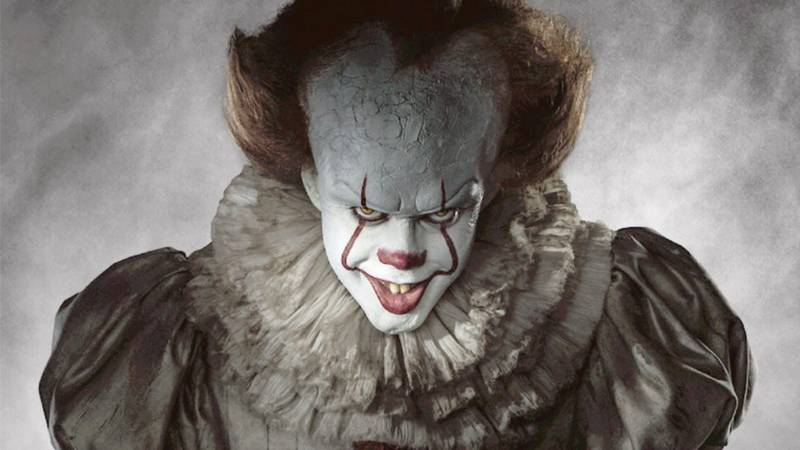 Filming Has Started For Stephen King's IT: Chapter 2 And A First Image Has Been Revealed