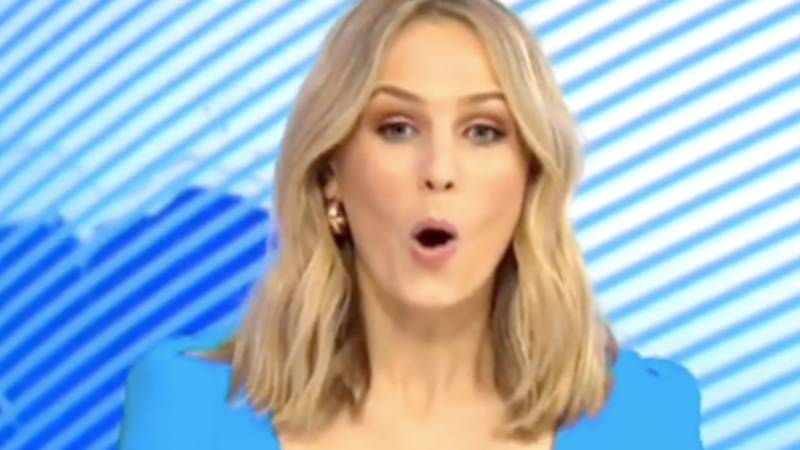 Australian Reporter Accidentally Drops The 'C Bomb' During News Bulletin