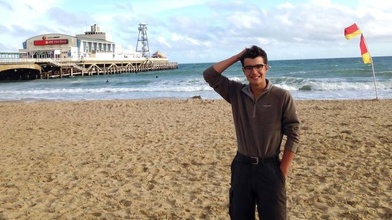Hungover Student Goes On Walk To 'Clear His Head', Ends Up 500 Miles Away