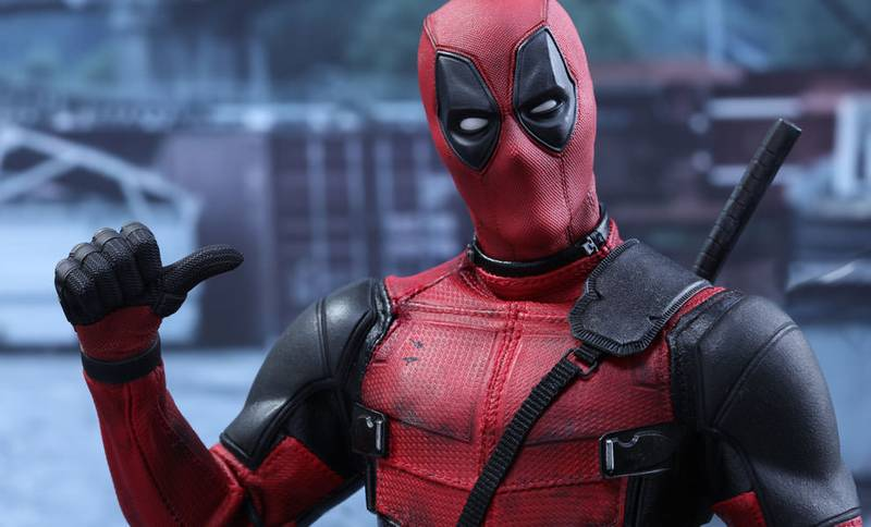 Ryan Reynolds' Campaign For 'Deadpool' To Get An Oscar Is Hilarious