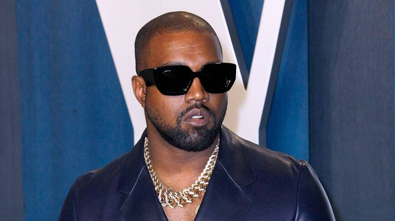 Kanye West Announces He's Running For US President