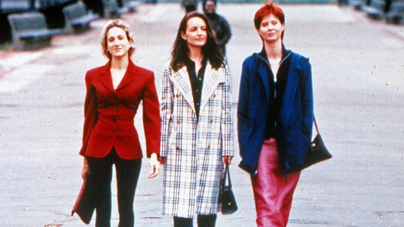 Sex And The City Revival Series Without Kim Cattrall Is In The Works