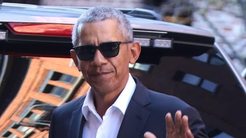 Barack Obama And Robert De Niro Had Dinner Together