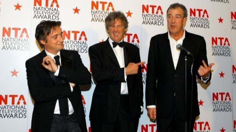 People Think 'Top Gear' Should Have Ended When Jeremy Clarkson And Co. Left