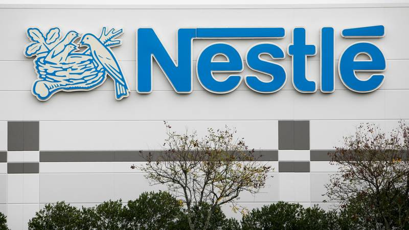 Nestlé UK Fined£640,000 After Worker's Arm Became Trapped In Machine