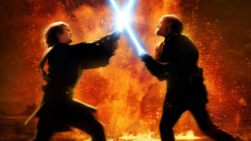 Obi-Wan Kenobi Disney+ Series Will See Darth Vader 'Rematch Of The Century'