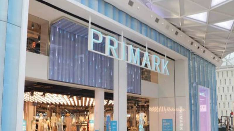 First Look Inside Primark Ahead Of Reopening With Coronavirus Safety Guidelines