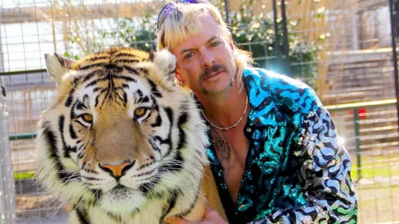 Joe Exotic Juror Says Tiger King Did 'Huge Injustice To The Jury'