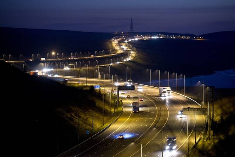 The Reason Behind That House In The Middle Of The M62 Has Been Revealed
