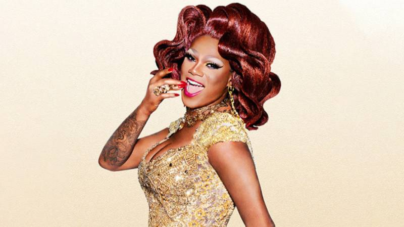 Rupaul's Drag Race Star Chi Chi DeVayne Has Died After Being Hospitalised