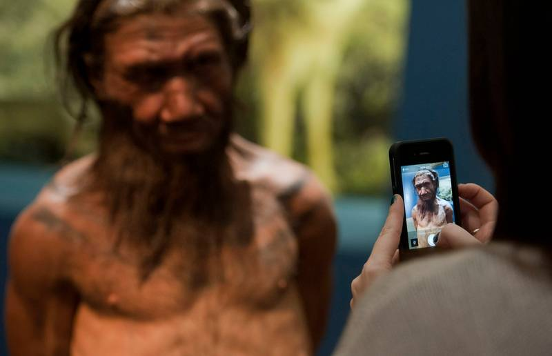 A New And Mysterious Ancient Human Ancestor Has Been Found