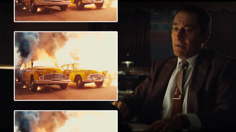 The Irishman Release Date On Netflix And What We Know About Al Pacino's Character Jimmy Hoffa