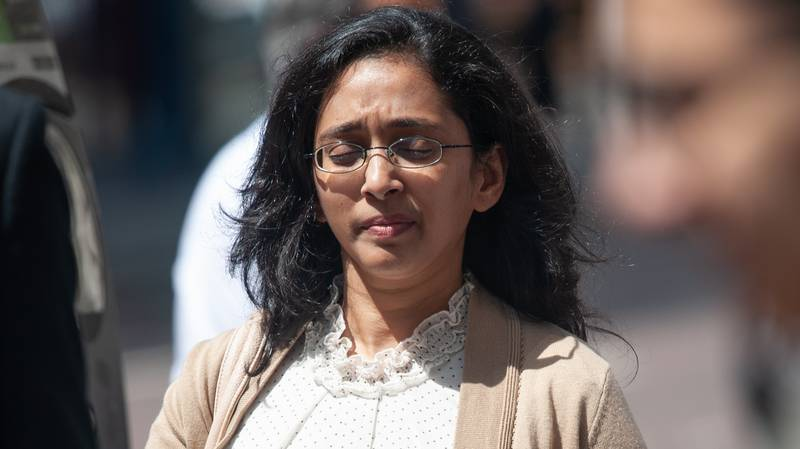 Gynaecologist Who Caused Unborn Baby To Be Decapitated Keeps Her NHS Job