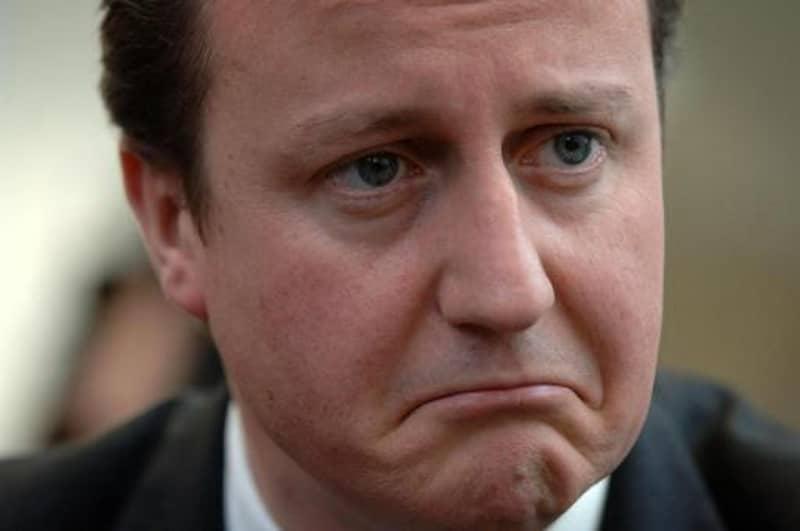 Someone Put David Cameron On eBay And It Was Brilliant