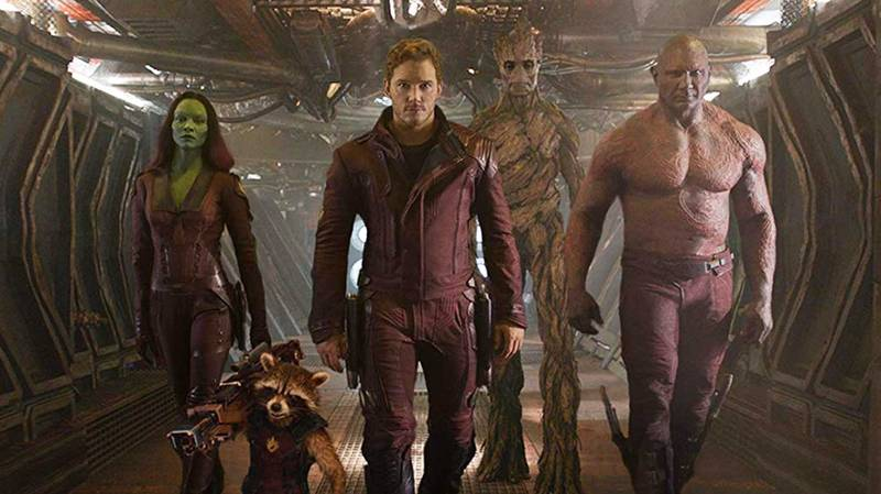 Guardians Of The Galaxy Heroes Will Appear In Thor: Love And Thunder